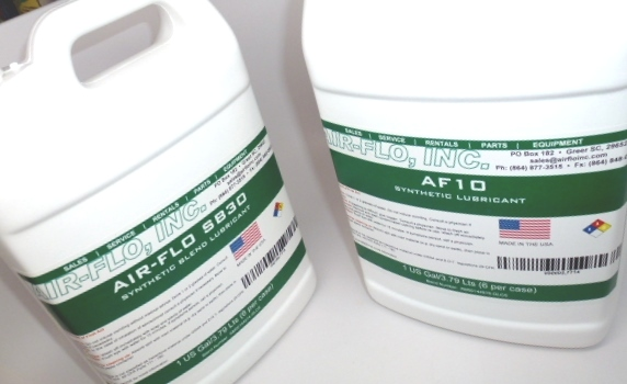 Air-Flo AF10 Synthetic Oil