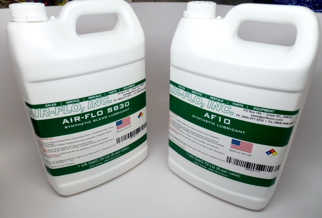 Air-Flo SB30 Synthetic Oil Blend