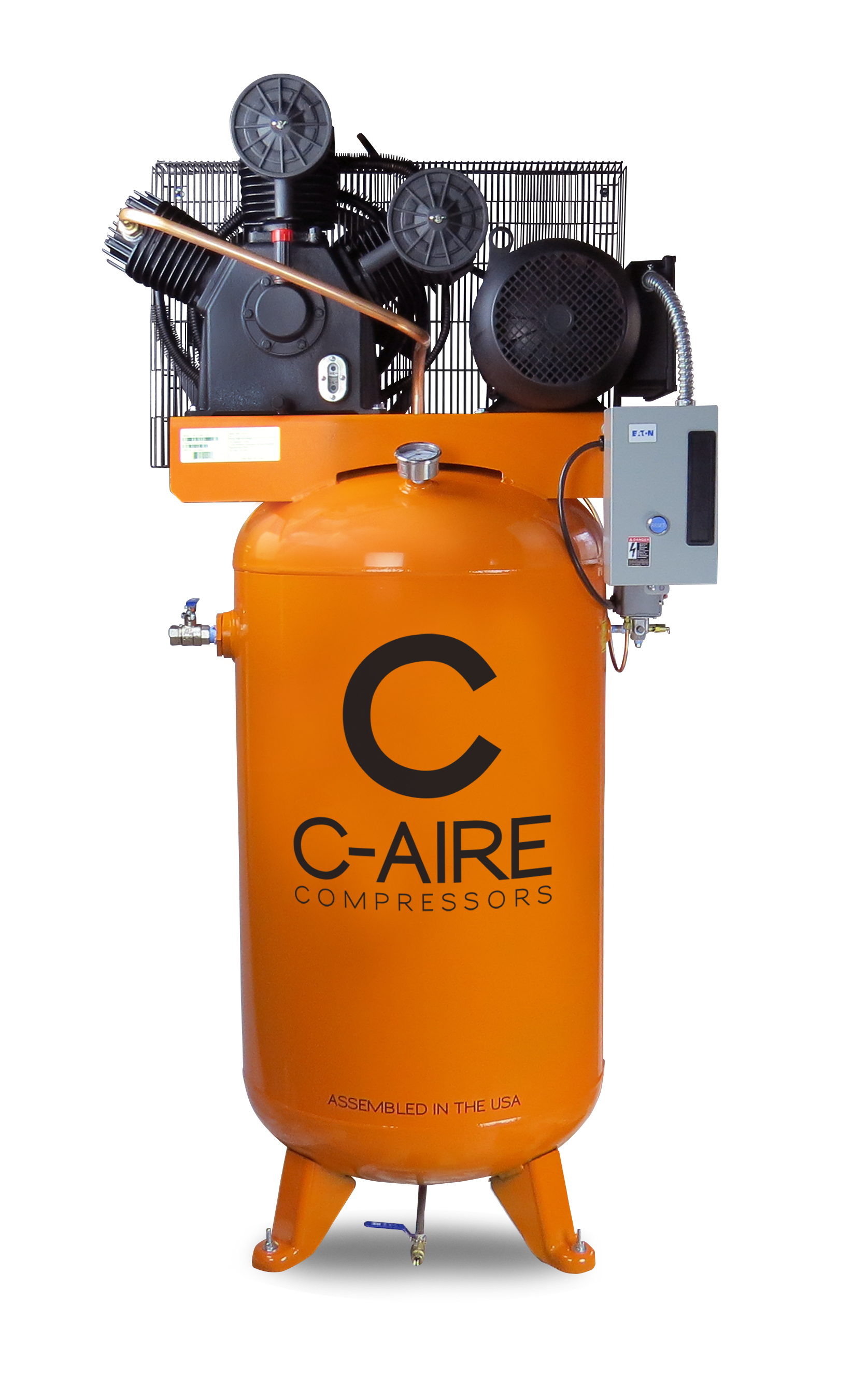 Air-Flo Inc - Air compressor parts and supplies from