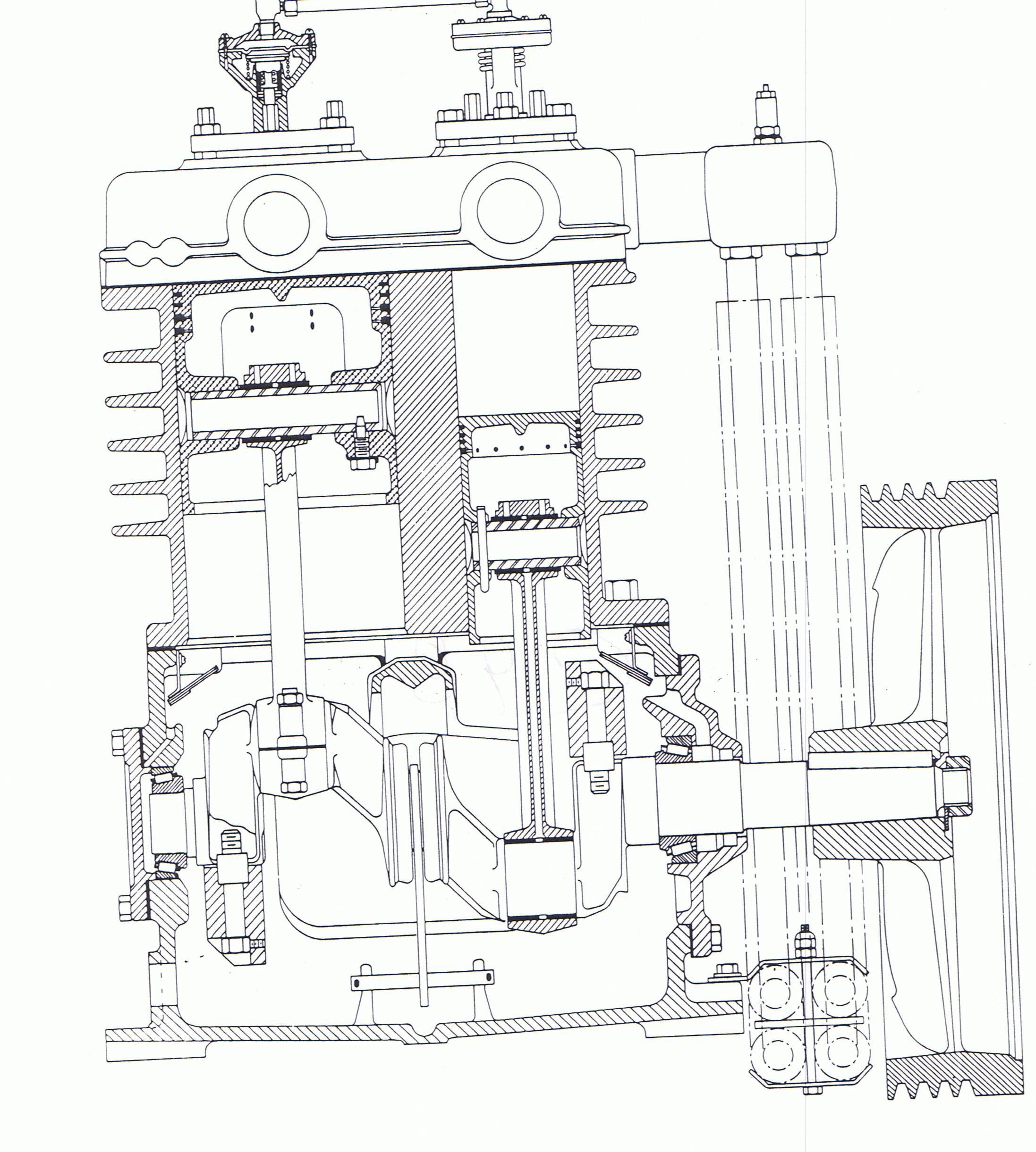 central pneumatic compressor switch wiring diagram